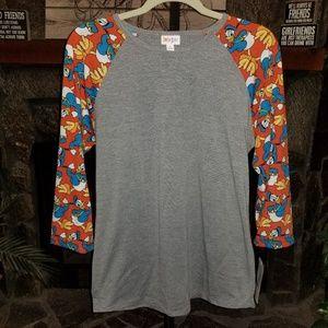 Lularoe Disney Randy shirt